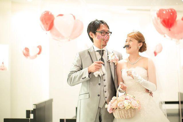 小さな結婚式 浦和店のカバー写真
