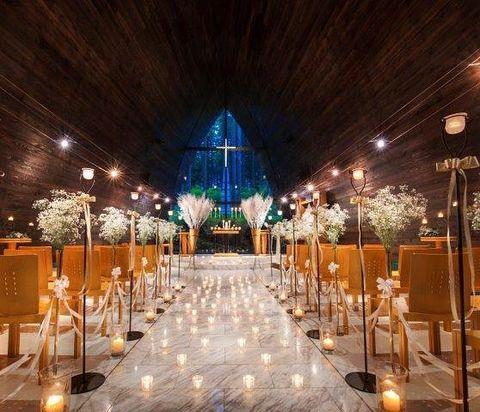 hakone_bridalさんの箱根の森高原教会・ホテルグリーンプラザ箱根写真3枚目