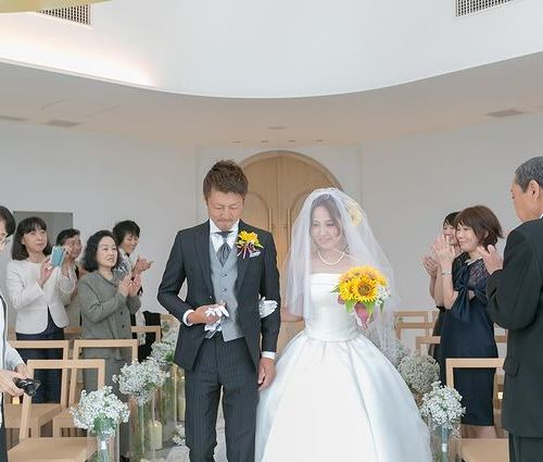 petitwedding_niigataさんの小さな結婚式 新潟店写真3枚目