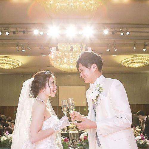 hiltonfukuoka_weddingさんのヒルトン福岡シーホーク写真2枚目