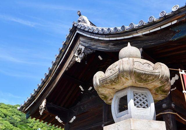 神戸北野天満神社のカバー写真