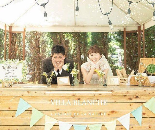 villa_blanche_weddingさんの神戸旧居留地 ヴィラブランシュ写真1枚目