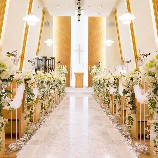 sgp_weddingさんの札幌ガーデンパレス写真1枚目