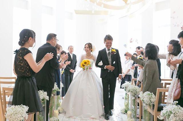 小さな結婚式 新潟店のカバー写真