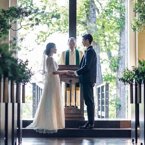 legrandkaruizawa_weddingさんのルグラン軽井沢ホテル&リゾート写真2枚目