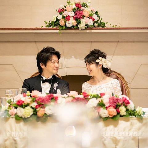 akasaka_anges.weddingさんの赤坂ル・アンジェ教会写真4枚目