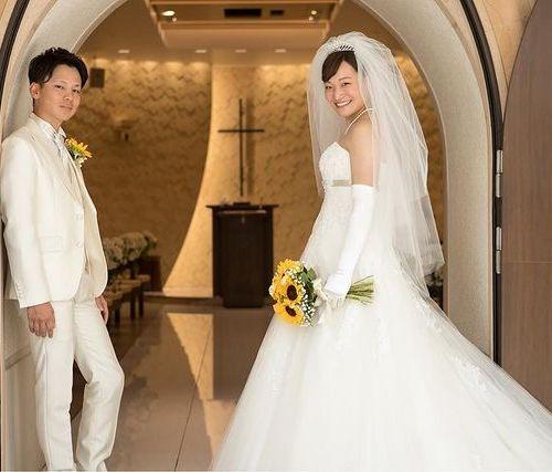 anacrowneplaza_osaka_bridalさんのANAクラウンプラザホテル大阪写真3枚目