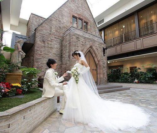 grasmereosaka.weddingさんのホテルモントレ グラスミア大阪写真2枚目