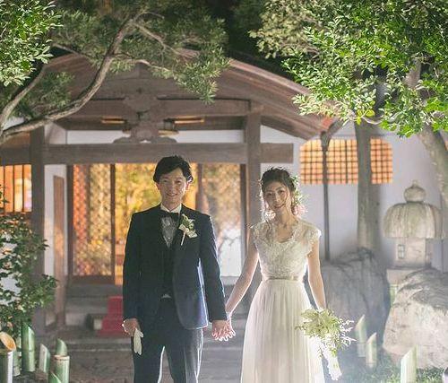 hatsuneya_weddingさんのハツネヤガーデン(HATSUNEYA GARDEN ~since 1868 KAWAGOE~)写真4枚目