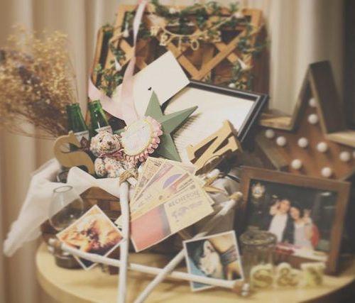 hakone_bridalさんの箱根の森高原教会・ホテルグリーンプラザ箱根写真5枚目