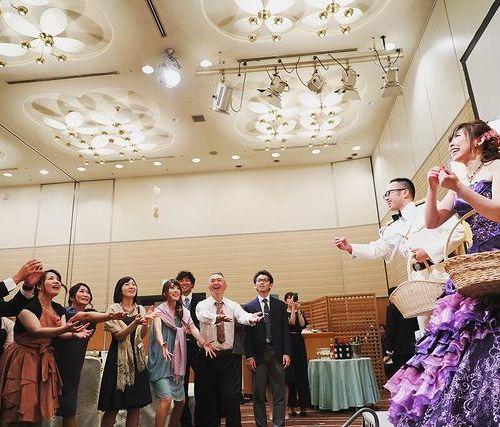sgp_weddingさんの札幌ガーデンパレス写真3枚目