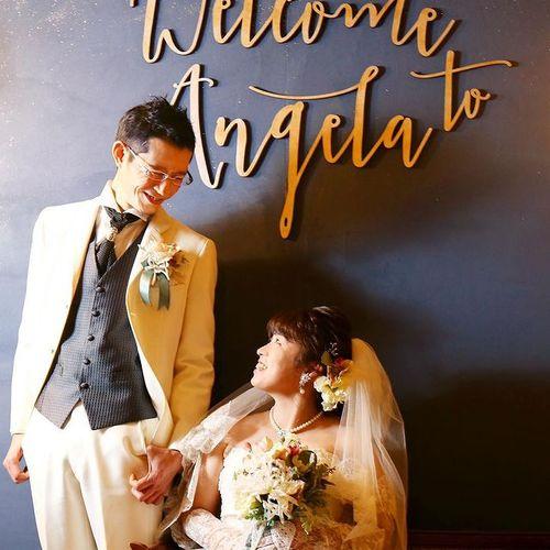 weddingchapel_angelaさんのウェディングチャペル アンジェラ写真2枚目