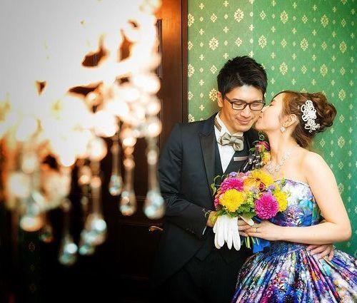 globalwedding_diadeさんのGLOBAL WEDDING DIADE(グローバル ウエディング ディアーデ)写真2枚目