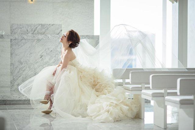 westinsendai_weddingさんのウェスティンホテル仙台写真1枚目