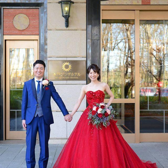 mitoplaza_weddingさんの水戸プラザホテル写真1枚目