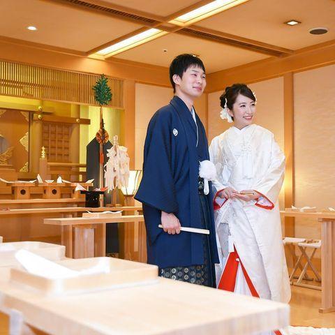 anacrowneplazakanazawa_weddingさんのANAクラウンプラザホテル金沢写真1枚目
