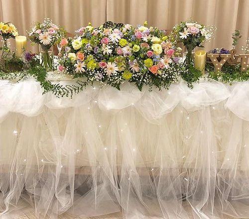 lucrea_weddingさんのlu CREA(ル・クレア)写真5枚目