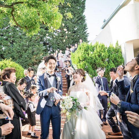 maisondetaka_weddingさんのメゾン・ド・タカ 芦屋(Maison de Taka Ashiya)写真1枚目