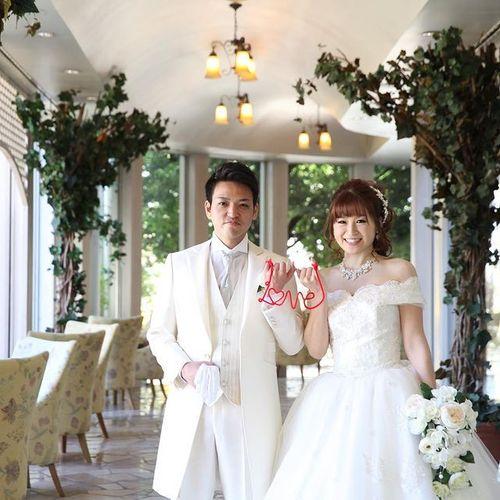 tiaragreenpalaceさんの冠稲荷神社 宮の森迎賓館 ティアラグリーンパレス写真4枚目