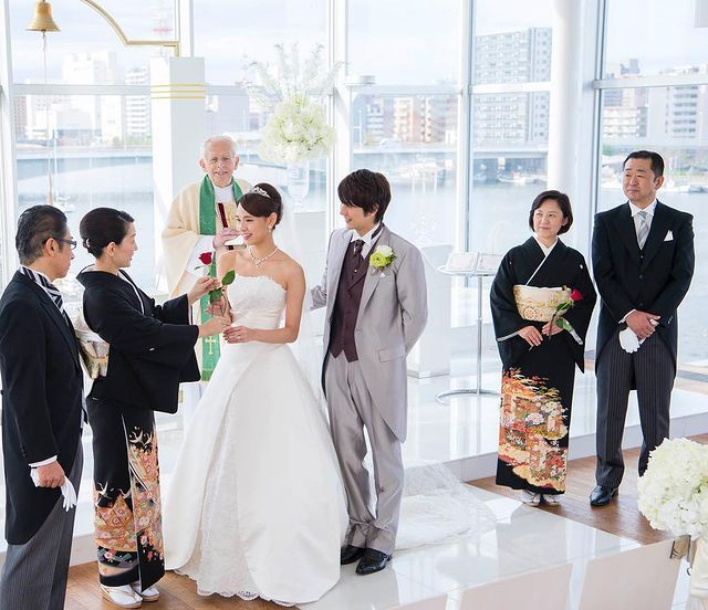 hotelnikkoniigata_weddingさんのホテル日航新潟写真1枚目
