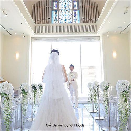 daiwaroynet_wakayama_weddingさんのダイワロイネットホテル和歌山写真2枚目
