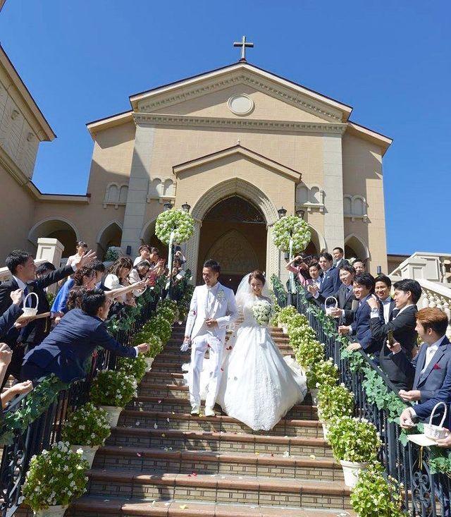 laraluce.weddingさんのピアザ ララ ルーチェ写真1枚目