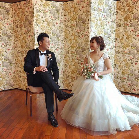 kokusaibunka_weddingさんの国際文化会館(インターナショナルハウス オブ ジャパン)写真4枚目