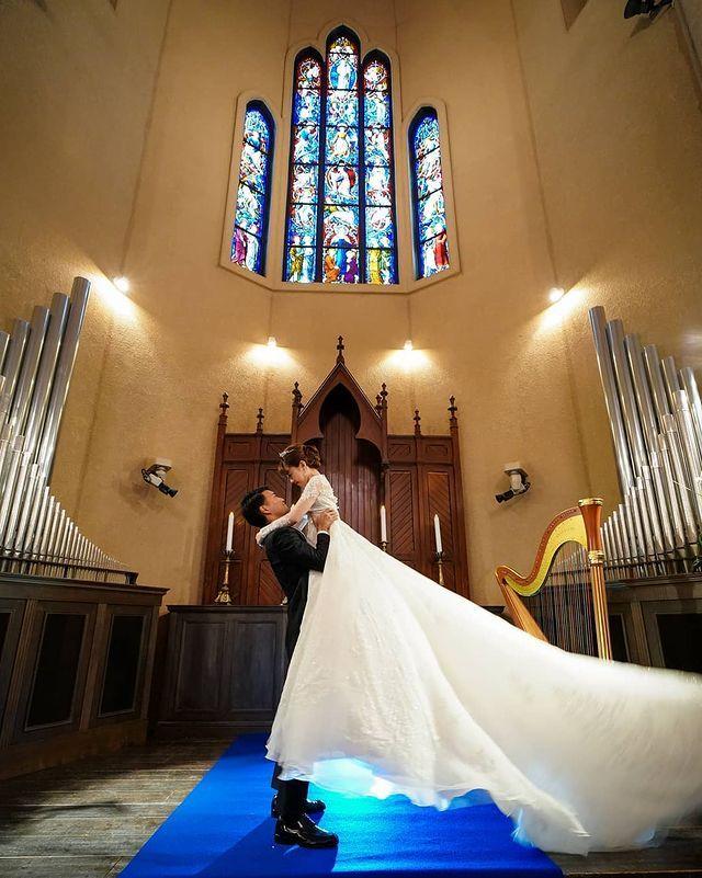 santagalicia.weddingさんのサンタガリシア大聖堂写真1枚目