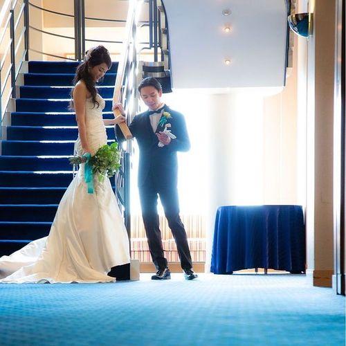 hotelokurakobe_weddingさんのホテルオークラ神戸写真2枚目