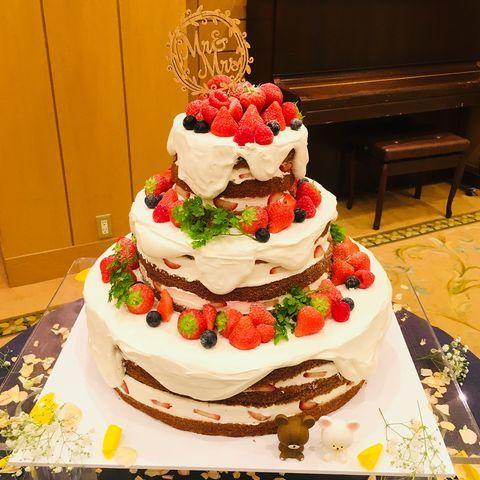 g_tiara.kasugaiさんのHotel Grand Tiara(ホテルグランドティアラ)写真2枚目