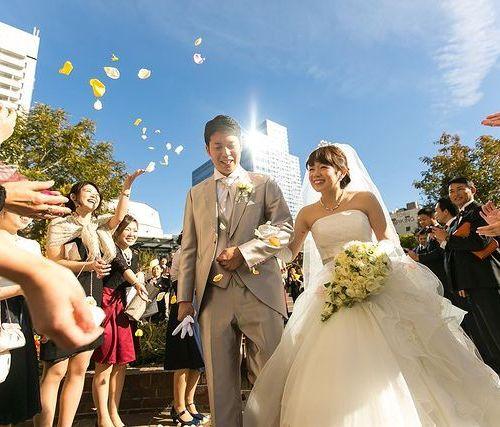 hotel_metropolitan_weddingさんのホテルメトロポリタン写真2枚目