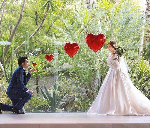 arcadiakurume.weddingさんのロイヤルパーク アルカディア写真5枚目