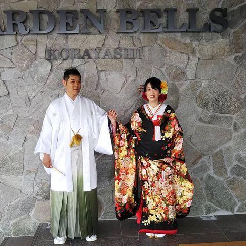 gardenbellskobayashiさんのガーデンベルズ小林写真5枚目