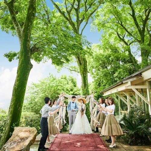 メゾン・ド・フォレスト(Maison de Forest)の公式写真3枚目