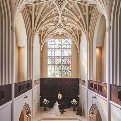 THE ABBEY CHURCH(アビー・チャーチ)の公式写真2枚目