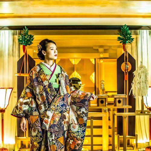 ホテルニューオータニ博多の公式写真4枚目