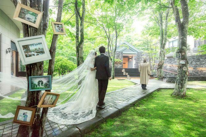 KYUKARUIZAWA KIKYO, Curio Collection by Hilton(元 旧軽井沢ホテル)のカバー写真