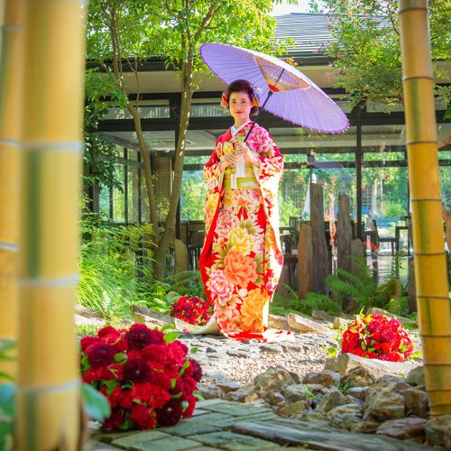 花遊庭(KAYUTEI)の公式写真2枚目