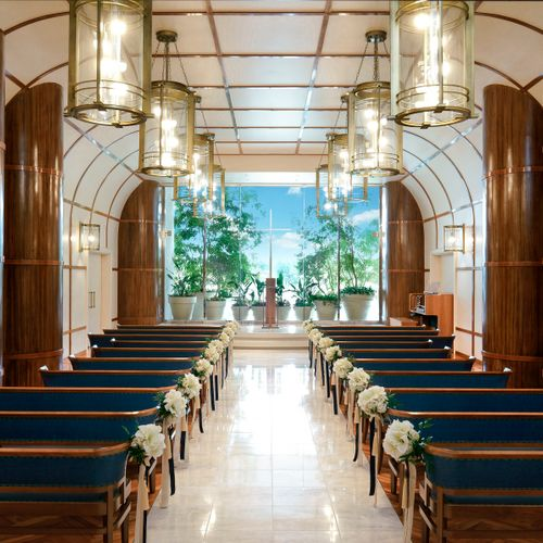 ヨコハマ グランド インターコンチネンタル ホテルの公式写真3枚目