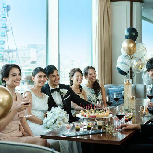 ヨコハマ グランド インターコンチネンタル ホテルの公式写真5枚目