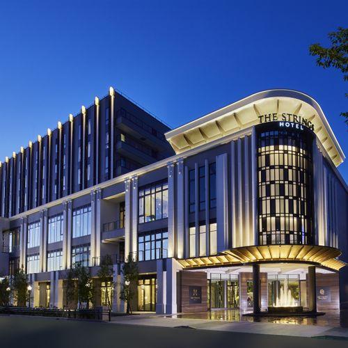 ストリングスホテル名古屋の公式写真3枚目