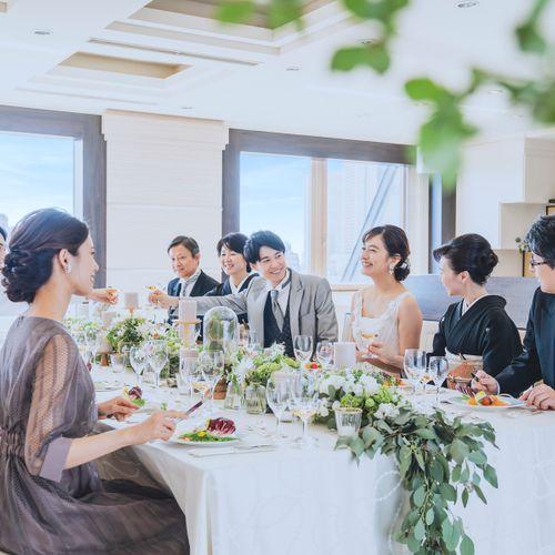 ウェディングスホテル・ベルクラシック東京の公式写真4枚目
