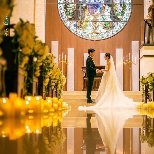 ラトリエ・ドゥ・マリエ(聖グロリアス教会)の公式写真2枚目