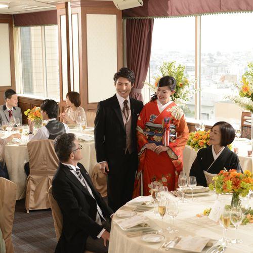 ホテルクラウンパレス浜松の公式写真5枚目