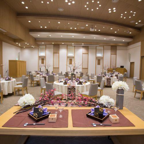 大井神社 宮美殿の公式写真3枚目