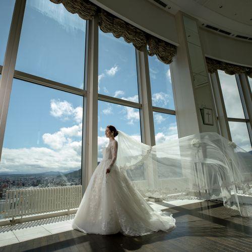 札幌プリンスホテルの公式写真2枚目