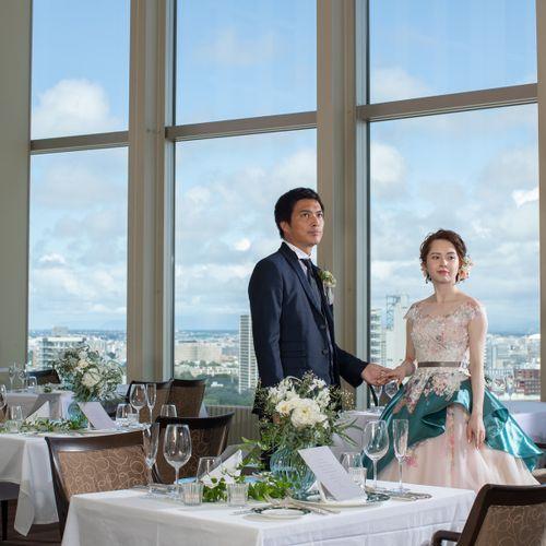 札幌プリンスホテルの公式写真5枚目