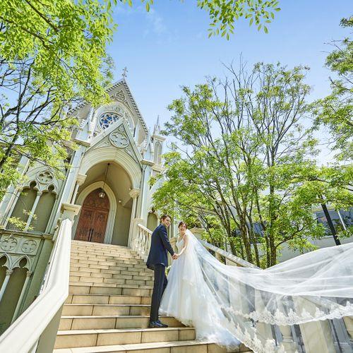セントグレース大聖堂 the Gardenの公式写真2枚目