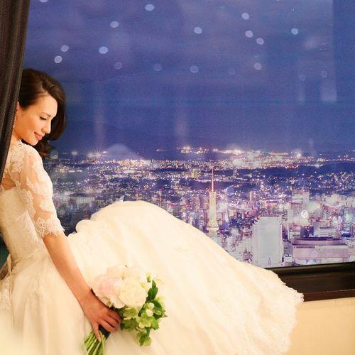 スターゲイト(ANAクラウンプラザホテルグランコート名古屋内)の公式写真4枚目