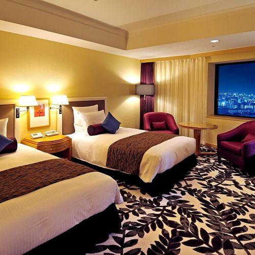 スターゲイト(ANAクラウンプラザホテルグランコート名古屋内)の公式写真5枚目